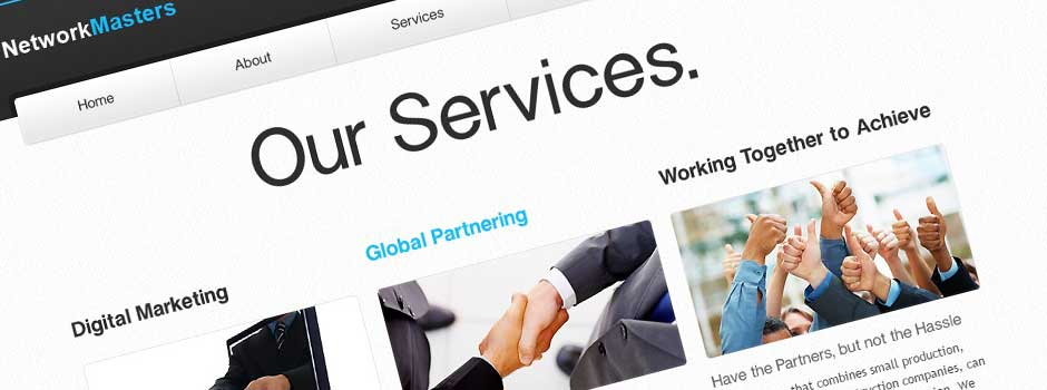 Corporate Services